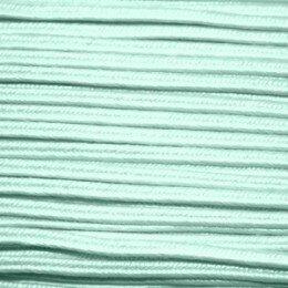 Soutache 2,5 mm vert x 2 m
