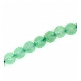 Perle Aventurine 4 mm x 20