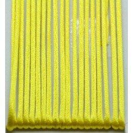 Queue de rat 2 mm jaune 2 m