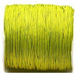 Fil nylon tressé 0.8 mm vert caraibe x 3 m